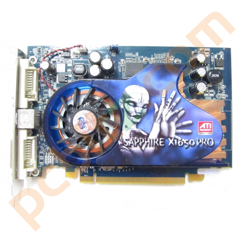 DRIVERS AMD RADEON X1650 PRO GRAPHICS