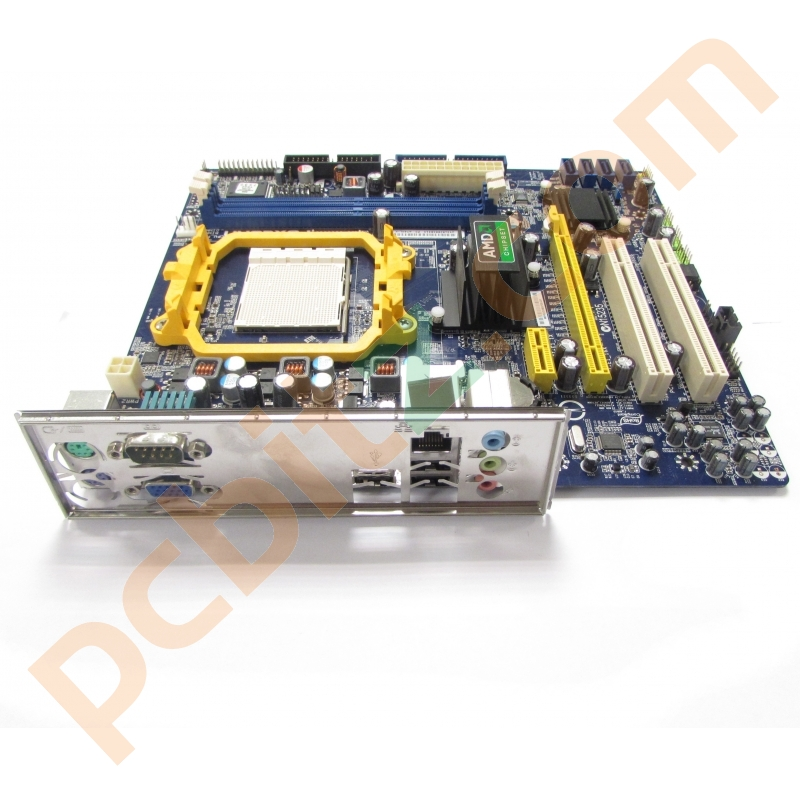 Foxconn A74ML AMD Chipset Drivers Windows 7
