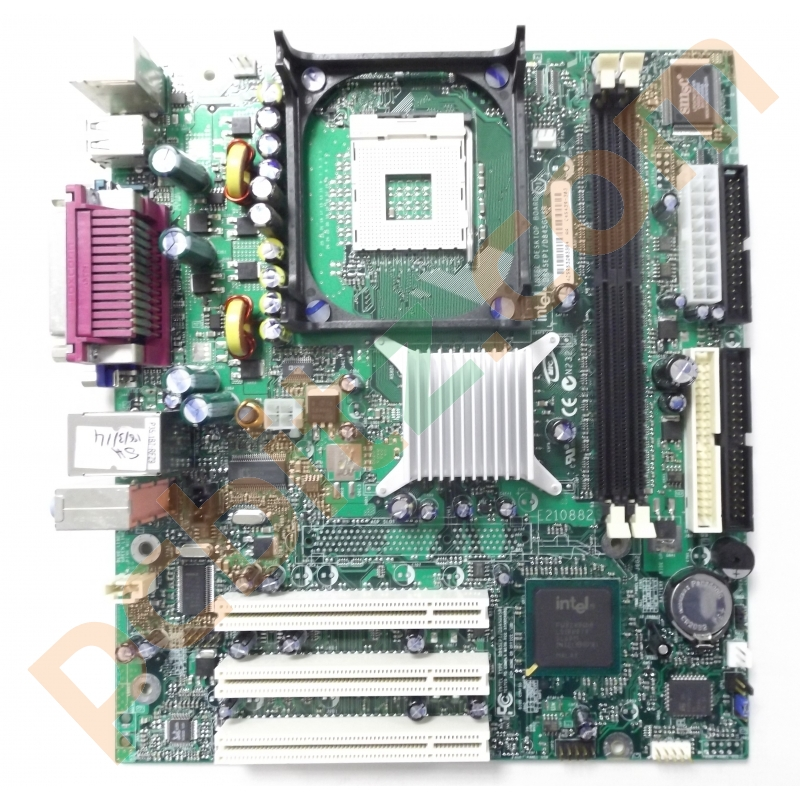 INTEL D845GVSR CHIPSET DRIVERS FOR PC