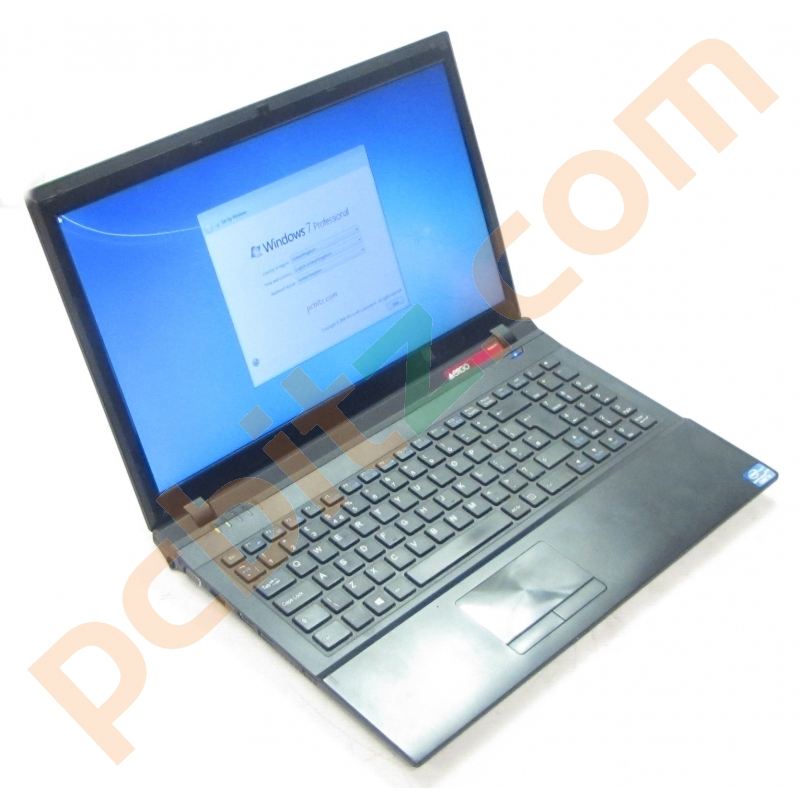 ERGO Engage 271 W252EU Core i3 3120M 8GB RAM 500GB HDD