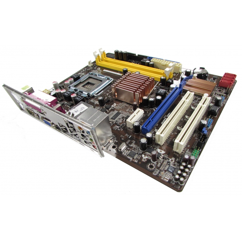 ASUS P5KPL-AM(BP) DRIVER FOR WINDOWS 7