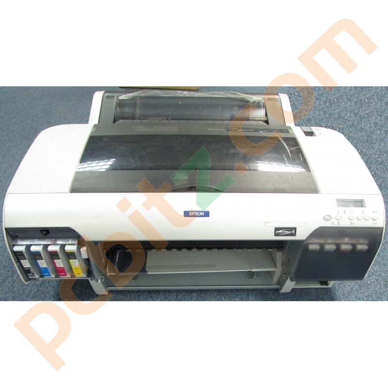 Epson Stylus Pro 4000 Large Format Inkjet Printer Spares or