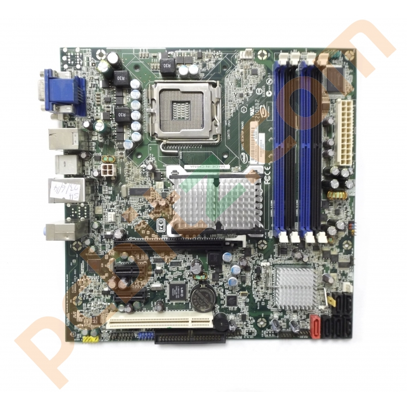 Intel dq35joe motherboard