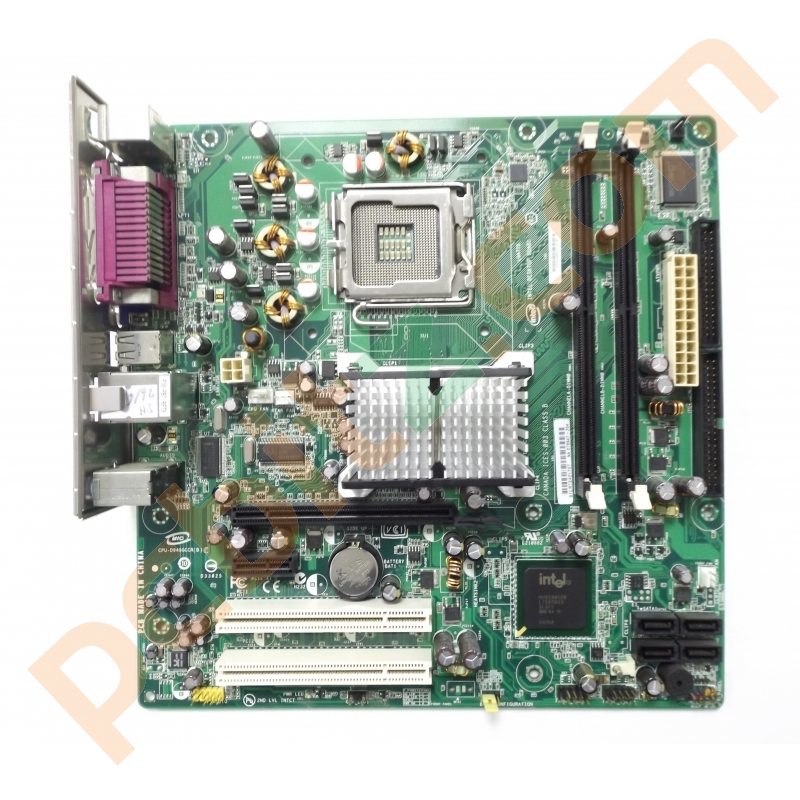 INTEL D945GCR LAN CARD WINDOWS VISTA DRIVER
