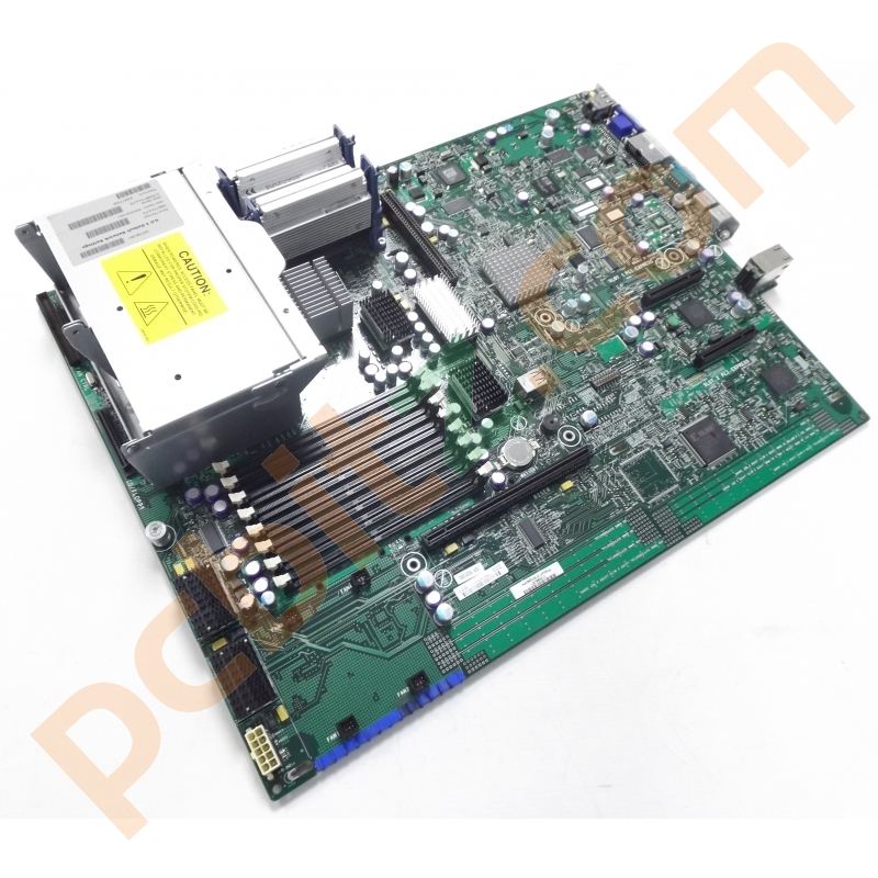 hp proliant dl380 g5 server board 436526 001 2 x vrm motherboards. Black Bedroom Furniture Sets. Home Design Ideas