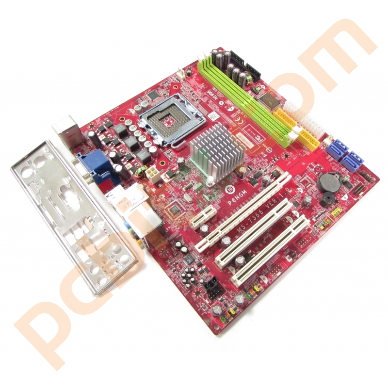 Msi p6ngm ethernet controller driver download.