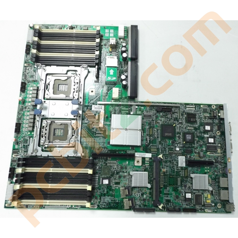 HP Proliant DL360 G6 Motherboard 493799-001 462629-001 Motherboards