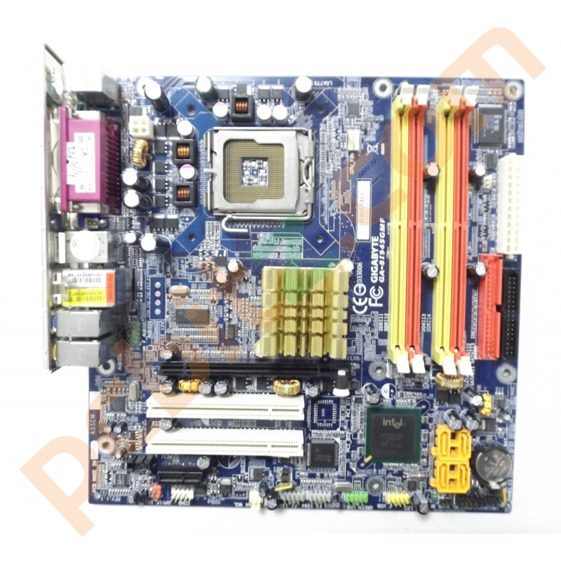 GIGABYTE GA-81945GMF AUDIO WINDOWS 7 DRIVERS DOWNLOAD (2019)