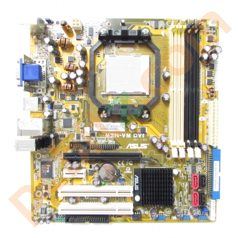 ASUS M2N-CM DVI SERVER MOTHERBOARD DRIVERS FOR WINDOWS 10