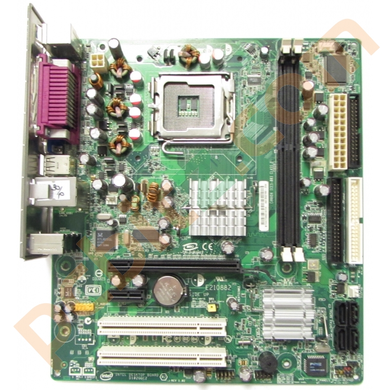 DRIVERS: INTEL DESKTOP BOARD D102GGC2 AUDIO