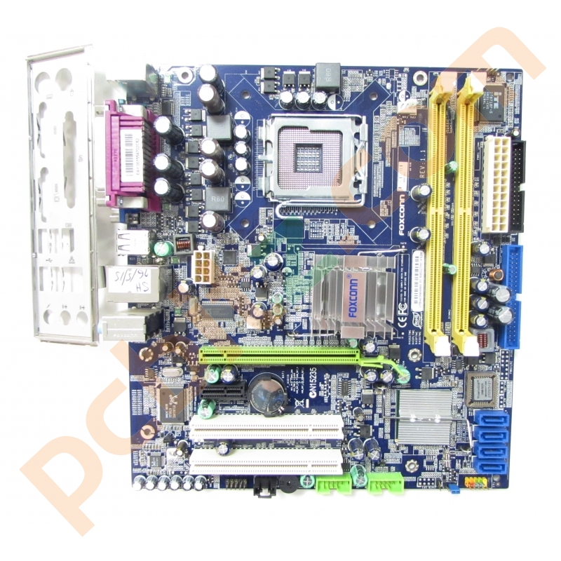 FOXCONN MOTHERBOARD 945GZ7MC WINDOWS 7 DRIVERS DOWNLOAD