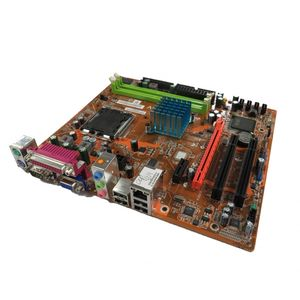 Abit I-45CV LGA775 Motherboard No BP