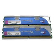 4GB (2 x 2G) Kingston KHX6400D2K2/4G HyperX DDR2 PC2-6400 800MHz Desktop Memory