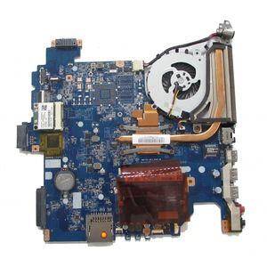 Sony Vayo SVF1532 Motherboard with Intel i3-4005u CPU DAHKDAMB6A0