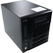 Thecus N4800Eco 4 Bay NASBox (No HDDs)