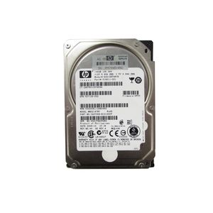 "HP EG0146FARTR MBD2147RC 146GB 10K SAS 2.5"" Hard Drive No Caddy"