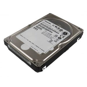 "Toshiba MBF245LRC 450GB 10K SAS 2.5"" Hard Drive (No Caddy)"