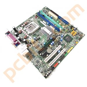 IBM Lenovo ThinkCentre A55  L-I946F Rev 1.2 45C3282 Socket 775 Motherboard No BP