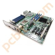 Intel Server Board S5520HC LGA1366 With BP (9 DIMMS)