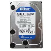 "Western Digital WD6400AAKS 640GB SATA 3.5"" Desktop Hard Drive"