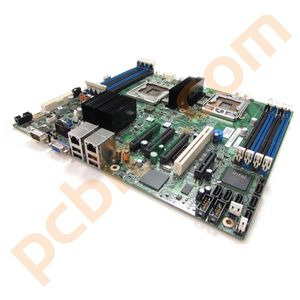 Intel S5500BC Server Motherboard Socket LGA1366 No BP