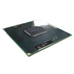 Intel Core i5-2410M SR04B 2.30GHz (Turbo 2.90GHZ) Laptop CPU