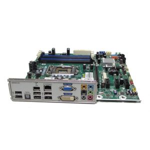 HP MS-7613 Ver:1.1 612500-001 614494-001 601312-001 601048-001 Motherboard