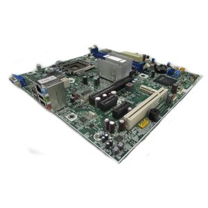 HP H-IG41-Uatx REV 1.1 608883-002 LGA775 Motherboard No BP