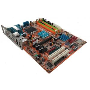 Abit AB9 Pro Socket LGA775 Motherboard with BP