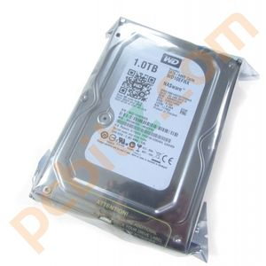 "Western Digital Red WD10EFRX 1TB SATA 3.5"" Hard Drive"
