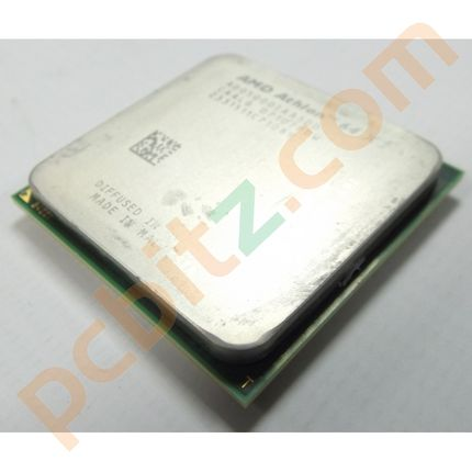 AMD Athlon 64 X 2 5000+ ADO5000IAA5DD 2.6GHz Socket AM2 CPU