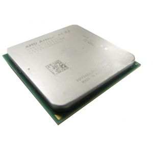 AMD Athlon 64 X 2 5400+ ADO5400IAA5DO 2.8GHz Socket AM2 CPU