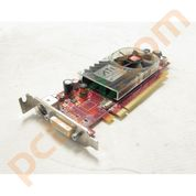 HP 462477-001 ATI Radeon HD 2400XT 256MB DMS-59 PCI-E LP Graphics Card