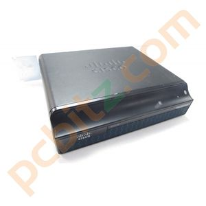 Cisco 1941 Integrated Services Router 1941/K9 V04