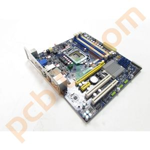 Foxconn H55M-S LGA1156 Motherboard With BP