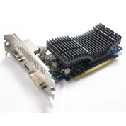 ASUS EN210/DI/512MD2(LP) GeForce 210 512MB DDR2 PCI-E Graphics Card