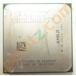 AMD Phenom X4 9750 2.4GHz 2M Socket AM2 AM2+ HD9750WCJ4BGH Quad Core CPU