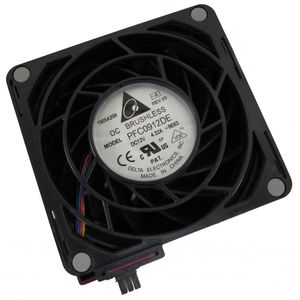 HP Proliant ML370 G6 Server Fan 519559-001 615641-001