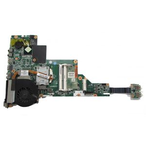 HP Notebook 630 Motherboard, Core i3-370M 2.4GHz, Heatsink and Fan 646669-001