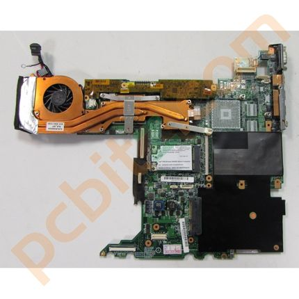 Sony Vaio VGN - BX396VP Motherboard + T5600 CPU Heatsink And Fan