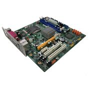 Lenovo G31T-LM Socket 775 Motherboard With BP