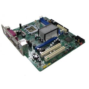 Intel DG41TX Socket LGA775 Motherboard with BP