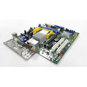 Acer RS740M03A1-8KSDH7 Socket AM2 Motherboard With I/O Shield