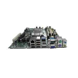 HP 536884-001 Compaq Elite 8000 LGA775 Motherboard