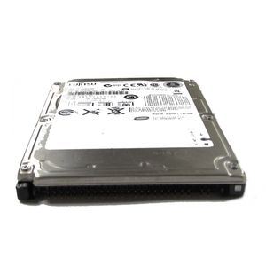 "Fujitsu MHW2080AT 80GB IDE 2.5"" Laptop Hard Drive"