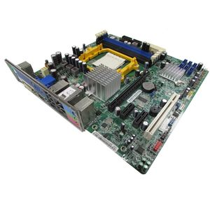 Acer RS880M05A1-1.0-6KSDH Socket AM3 Motherboard With BP