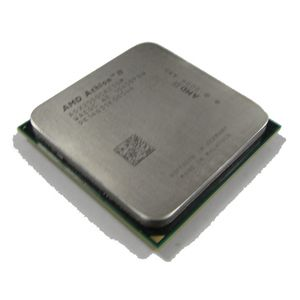 AMD Athlon II X2 255 ADX255OCK23GM 3.00GHz Socket AM2+ AM3 CPU