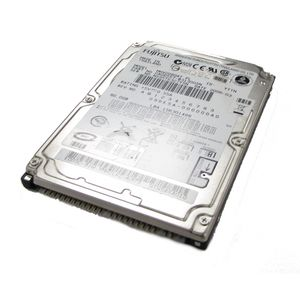 "Fujitsu MHV2080AT 80GB IDE 2.5"" Laptop Hard Drive"