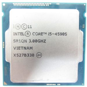 Intel Core i5-4590s SR1QN 3.00GHz LGA1150 CPU