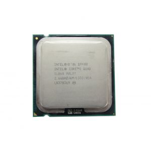 Intel Core 2 Quad SLB6B Q9400 2.66GHz/6M/1333 Socket LGA775 CPU